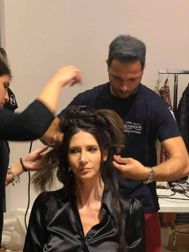 corso parrucchiere palermo 1 - Corso Parrucchiere Bimestrale Palermo