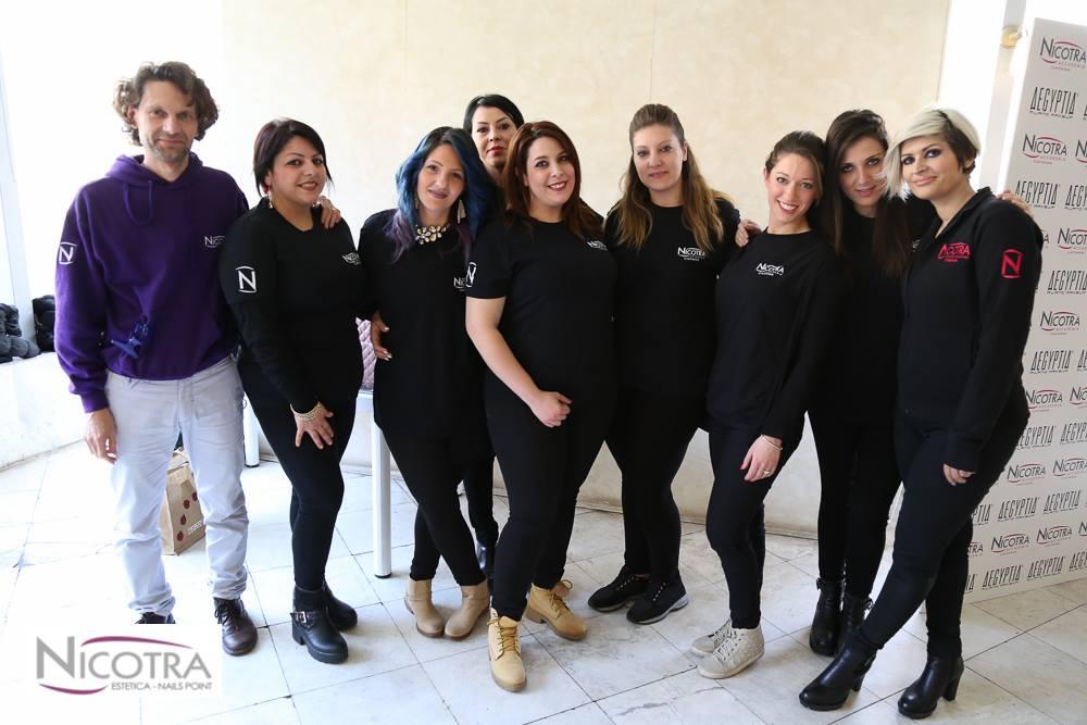 scuola parrucchiere palermo - Corso Parrucchiere Bimestrale Palermo